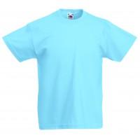 Otroška fantovska majica kratek rokav, velik izbor barv, zelo velik delež bombaža