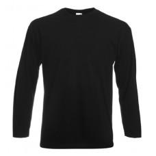 Moška majica dolg rokav, originalna kakovost, velik izbor barv, zelo velik delež bombaža