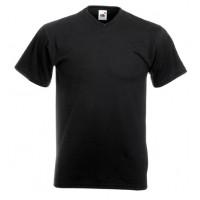 Moška majica kratek rokav, v izrez, originalna kakovost, velik izbor barv, zelo velik delež bombaža