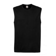 Unisex majica T, originalna kakovost, brez rokavov, velik izbor barv, zelo velik delež bombaža, za oba spola