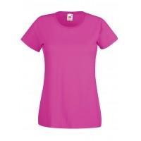 Ženska majica kratek rokav, originalna kakovost, velik izbor barv, zelo velik delež bombaža