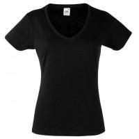 Ženska majica kratek rokav, v izrez, originalna kakovost, velik izbor barv, velik delež bombaža