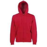 Moška jopa s kapuco, Unisex pulover s kapuco in zadrgo, originalna kakovost, velik izbor barv, primeren za oba spola