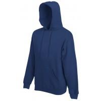 Pulover s kapuco-Hoodie, originalna kakovost, velik izbor barv, primeren za oba spola
