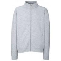 Jopa z zadrgo, Unisex pulover z zadrgo, velik izbor barv, naj vas ob hladnih dnevih ne zebe