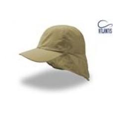 Kapa Nomad, kapa za popotnike,zaščiti vrat pred soncem, nomadska kapa
