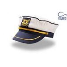 Mornarska kapa, kapa za vsakega pomorščaka, rečni kapitan, morski volk, pravi kapitan